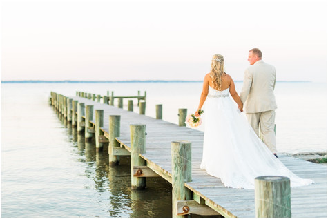 Kelly and Michael | Wedding | Herrington On The Bay