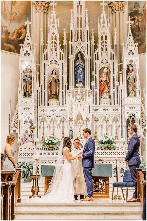 Kelly & Jack | Annapolis Yacht Club | Maryland Wedding Photographer