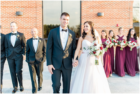 Kerry & Greg - MARRIED - Westin Annapolis