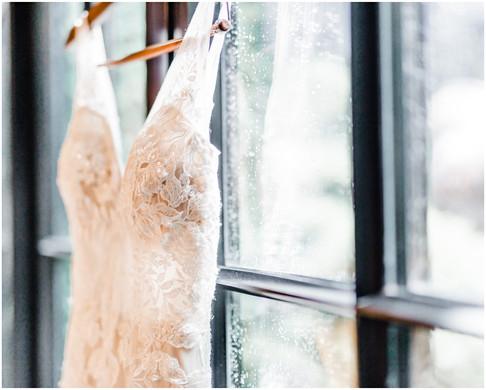 Megan & Trea | Federal Hill Elopement | Baltimore, Maryland Wedding Photographer
