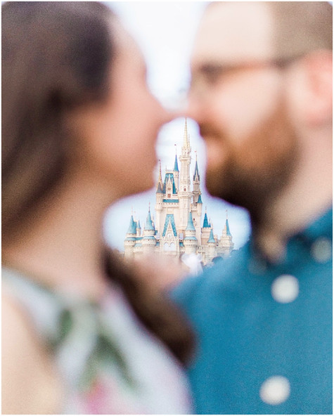 Amanda & Ryan | Anniversary | Disney World