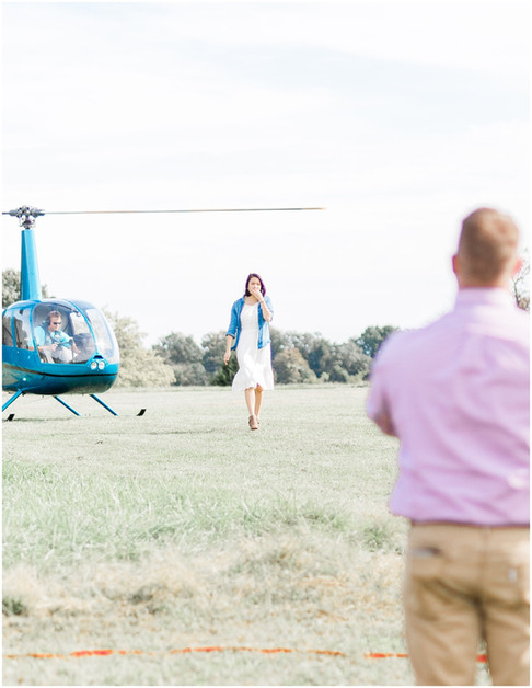 Shaun & Amanda | Proposal | Whitehall, Annapolis