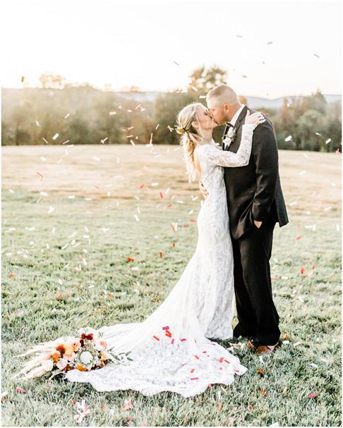 Jess & Jessie | Backyard Wedding | Frederick, MD Photographer