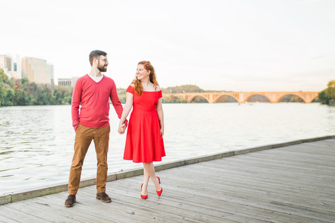 3 Reasons Your Engagement Session Should Be Done With Your Wedding Photographer