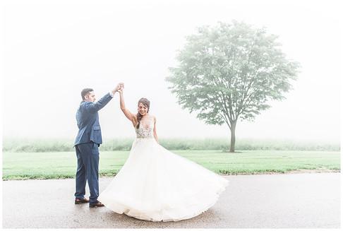 Courtney and Charlie   Belmont Manor   Wedding   Elkridge, MD
