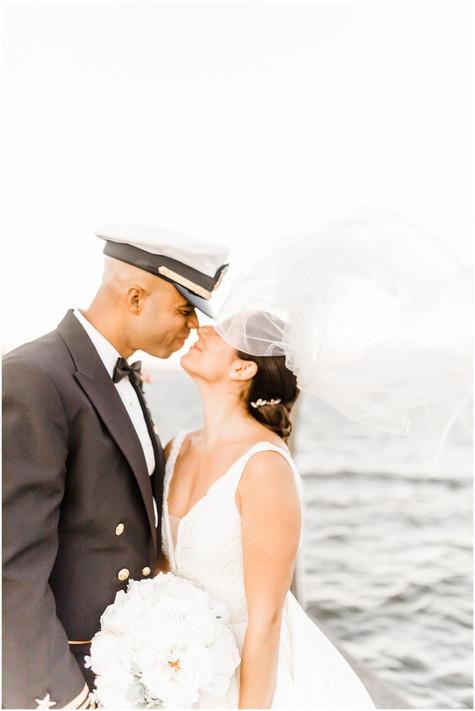 The Anchor Inn | Maryland Wedding Photographer