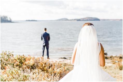 Ali & Cruz | Acadia | Maine Wedding Photographer