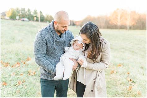 Family Session - Agricultural History Farm Park