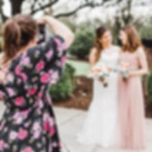 Guys, I have come so far as a wedding ph