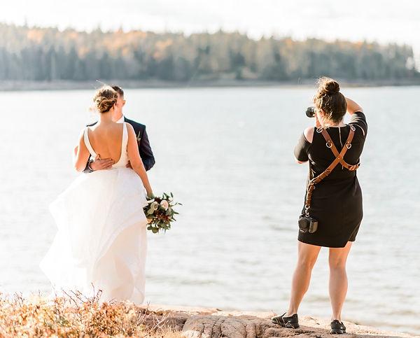 Wedding Photography Education