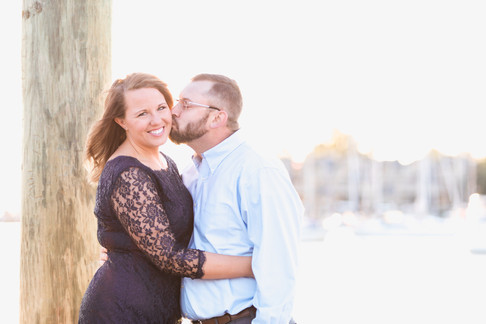 The Best Time Of Day To Have Your Ceremony & Portraits