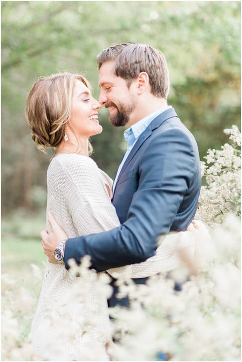 Aubrey & Marco | Engaged | Kent Island, MD