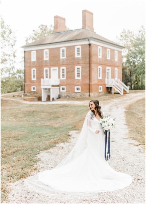 Marisa & Alex | Historic London Town & Gardens | Annapolis, Maryland Wedding Photographer