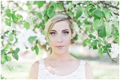 Spring Styled Shoot - Annapolis, MD