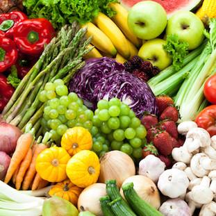 Eating Fruits and Vegetables Improves Children's Mental Health
