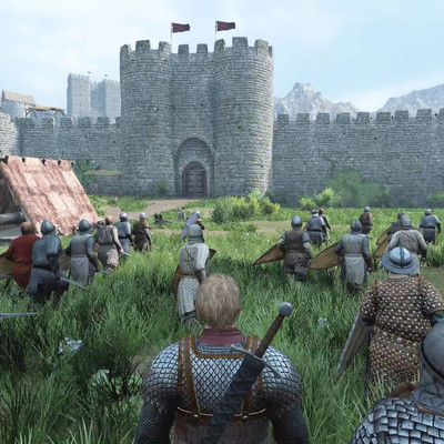 M&B III Bannerlord Review