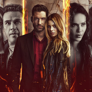 Lucifer (TV Show)