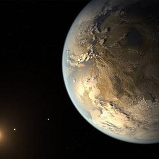 Kepler 452b: The Second Earth