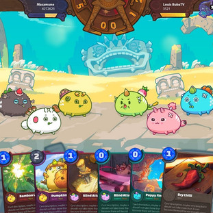 Things to Know About Axie Infinity