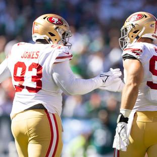 49ers vs. Eagles Analysis: Week 2