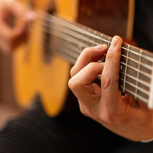 Best Guitar Learning Software
