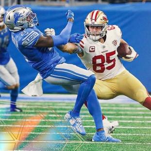 49ers vs. Lions Analysis: Week 1