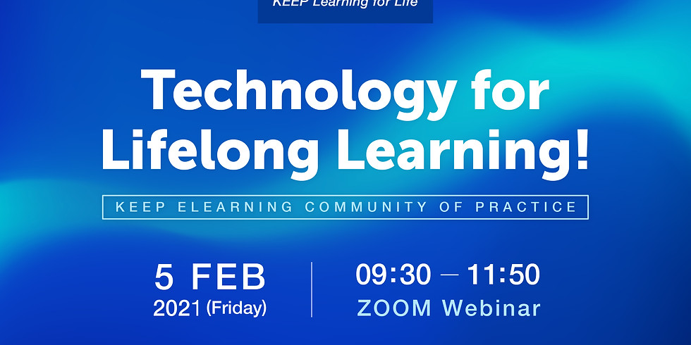 KEEP eLearning Community of Practice 2021