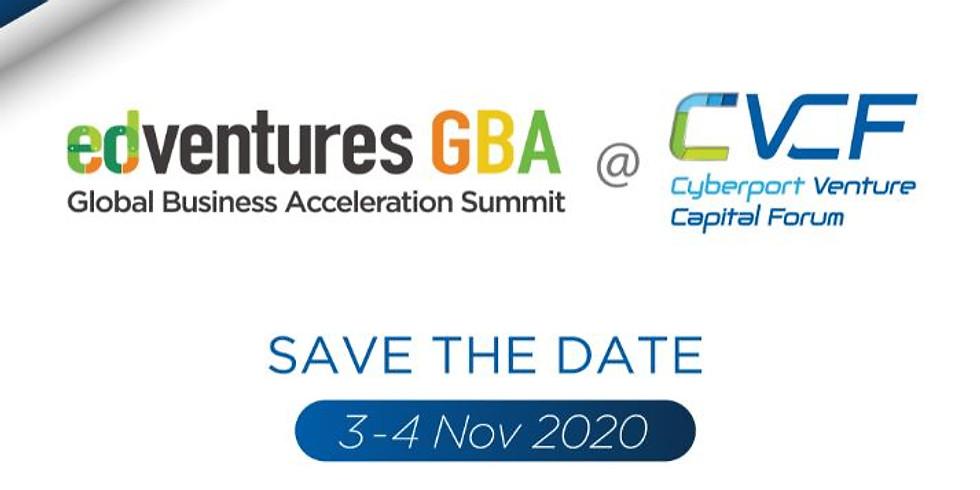 Edventures Global Business Acceleration Summit