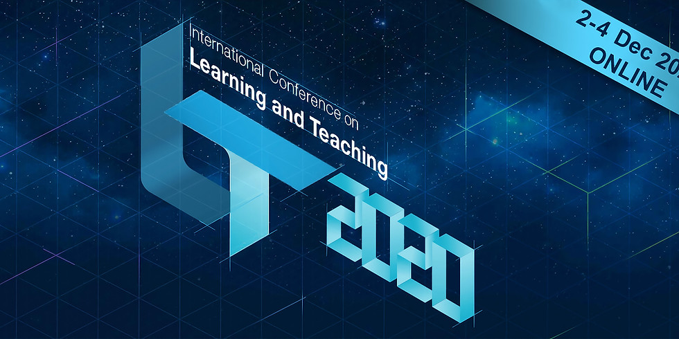 International Conference on Learning and Teaching 2020