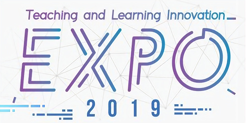 Teaching and Learning Innovation Expo 2019/20