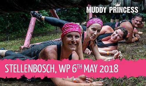 Muddy princess winelands events muldersvlei estate