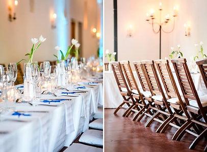 Muldersvlei Estate wedding venue