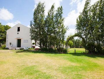 Muldersvlei Estate accommodation1