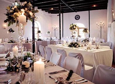 Muldersvlei Estate wedding venue 2