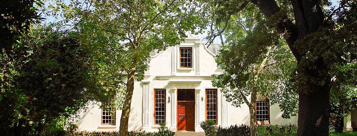 Winelands-wedding venue-Muldersvlei Estate Manor House