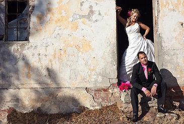 Muldersvlei Estate wedding photos 1