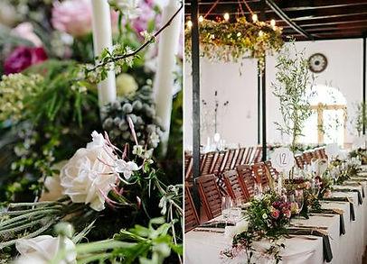 Muldersvlei Estate reception venue