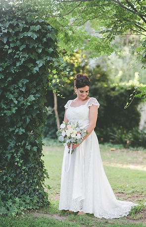 Winelands Wedding Muldersvlei Estate photoshoots