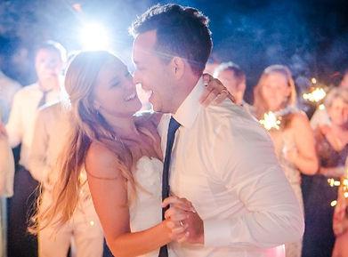 Muldersvlei Estate wedding party
