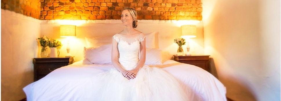 Muldersvlei Estate wedding accommodaton