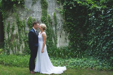 Muldersvlei Estate Winelands wedding 3.