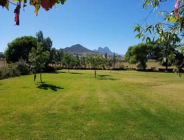 Stellenbosch Muldersvlei Estate accommodation