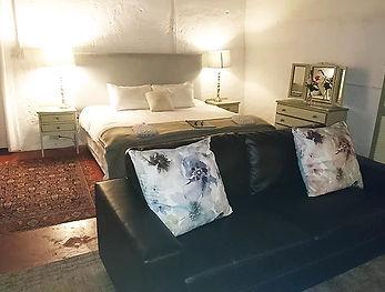 Stellenbosch Winelands Muldersvlei Estate guesthouse accommodation