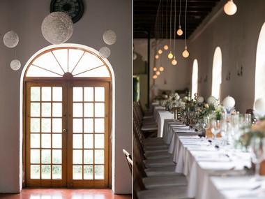 Muldersvlei Estate Winelands venue wedding