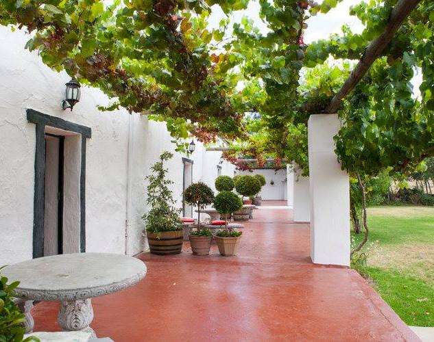 Stellenbosch Winelands Muldersvlei Estate guesthouse accommodation 1.jpg