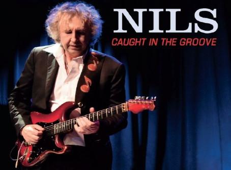 NEW MUSIC: NILS