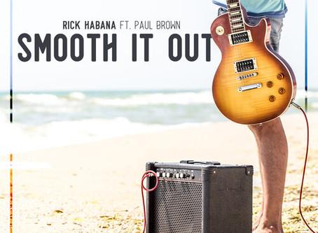 NEW MUSIC (SINGLE): RICK HABANA