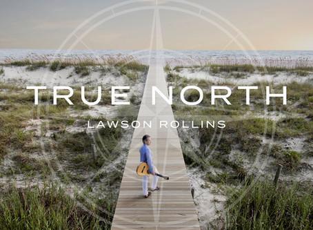 NEW MUSIC: GUITARIST LAWSON ROLLINS