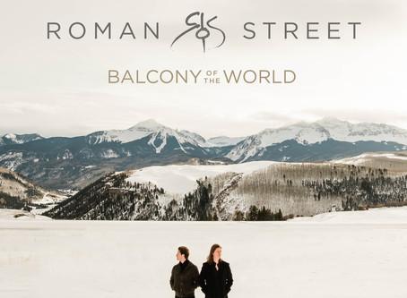 NEW MUSIC: ROMAN STREET