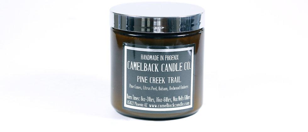 16oz Pine Creek Trail Candle